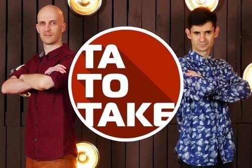 ВИДЕО. Карантинный спецвыпуск ТаТоТаке к 1 апреля