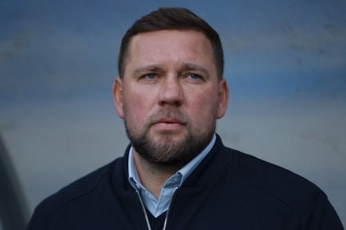 Александр БАБИЧ: «Разбираем будущего соперника в лице Карпат, анализируем»