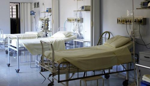 В январе в Украине от гриппа и пневмонии умерли более 600 человек