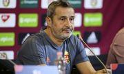 Тренер Венгрии: «Футболисты поняли, какой шанс они могут потерять»