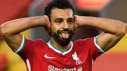 Ливерпуль остался без лидера. Салах заразился коронавирусом