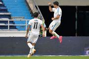 Суарес и Кавани на высоте. Уругвай разгромил Колумбию в отборе ЧМ-2022