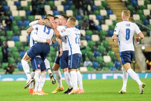 Северная Ирландия – Словакия – 1:2. Видео голов и обзор матча