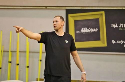 Бывшая звезда Суперлиги стал тренером Сан-Антонио Сперс