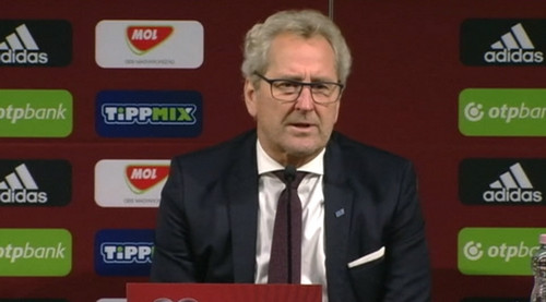 Тренер Исландии: «Мы были без пяти минут участниками Евро — и проиграли»