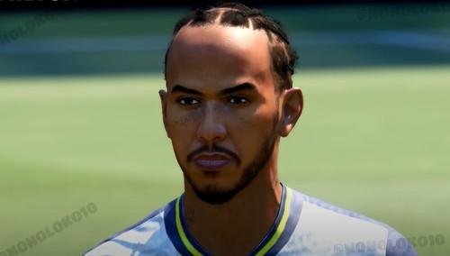 ВИДЕО. В FIFA 21 можно будет сыграть за Льюиса Хэмилтона и Адетокунбо