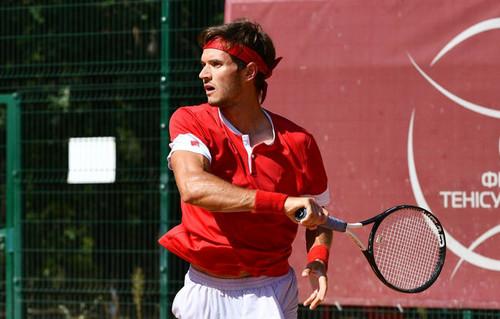 Владислав Орлов вышел в полуфинал турнира ITF в Египте