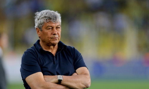 Луческу готов консультировать сборную Румынии