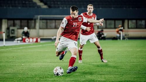 Австрия – Норвегия. Прогноз и анонс на матч Лиги наций