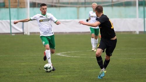 Карпаты Львов – Буковина – 0:3. Видео голов и обзор матча