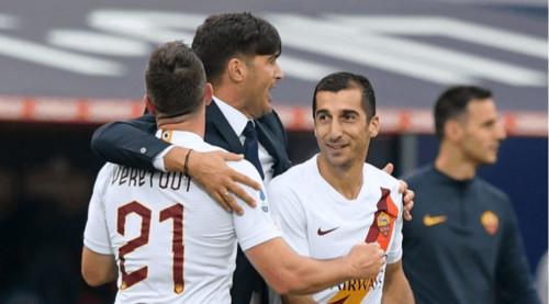 Рома – Парма. Прогноз и анонс на матч чемпионата Италии