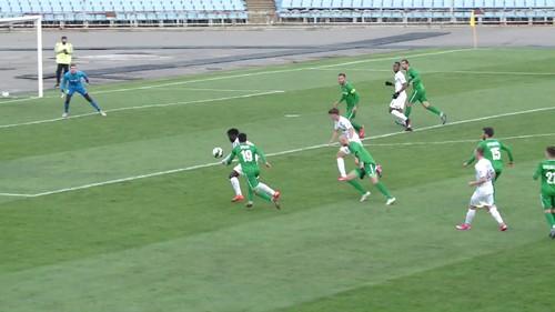 ВПК-Агро – Олимпик – 1:0. Сенсация в Днепре. Видео гола и обзор матча