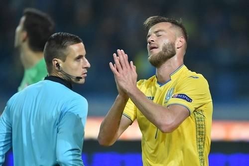 Коронавирус в сборной Украины, подорожание Нещерета, победа молодежки