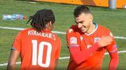 Группа C1. Люксембург с Жерсоном Родригешем проиграл Кипру
