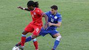 Кипр – Люксембург – 2:1. Родригеш не помог. Видео голов и обзор матча