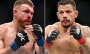 UFC: Пол Фелдер – Рафаэль Дос Аньос. Смотреть онлайн. LIVE трансляция