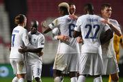 Группа A3. Францияобыграла Португалию и обеспечила себе первое место