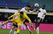 Тарас СТЕПАНЕНКО: «Україні не вистачило гравців, щоб освіжити гру в атаці»