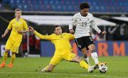 Оценки матча Германия – Украина. У нас лучшим был Яремчук, у них – двое