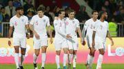 Бельгия - Англия. Прогноз и анонс на матч Лиги наций