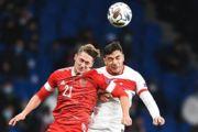 Турция - Россия. Прогноз и анонс на матч Лиги наций