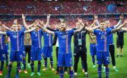 Дания - Исландия. Прогноз и анонс на матч Лиги наций