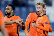 Нидерланды - Босния и Герцеговина. Прогноз и анонс на матч Лиги наций