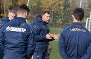 Два игрока сборной Украины получили травмы в матче с Германией