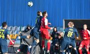 Вторая лига. Металл не смог забить Кривбассу