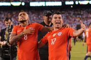Венесуэла - Чили. Прогноз на матч квалификации чемпионата мира