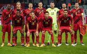 Бельгия – Англия – 2:0. Текстовая трансляция матча