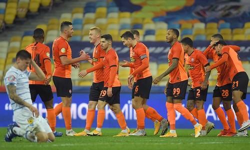 УЕФА оштрафовал Динамо и Шахтер за нарушения в матчах Лиги чемпионов