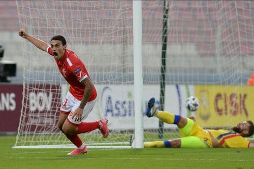 Мальта – Андорра – 3:1. Вторая победа островитян подряд. Видеообзор матча