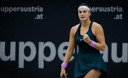Соболенко выиграла последний турнир сезона и вернется в топ-10