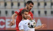 Северная Македония – Эстония – 2:1. Видео голов и обзор матча