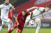 Турция –Россия – 3:2. Битва в Стамбуле. Видео голов и обзор матча