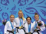 Білодід через хворобу пропустить чемпіонат Європи-2020 з дзюдо