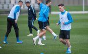 Вербич пропустил матч Лиги наций против Косово