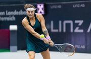 Рейтинг WTA. Соболенко вошла в топ-10, у украинок без изменений