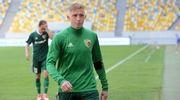 Владислав КУЛАЧ: «Стараюсь, чтобы попасть в сборную»