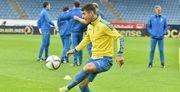 Руслан МАЛИНОВСКИЙ: «Могли зацепиться за очки в матче с Германией»