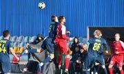 Кривбасс – Металл – 0:0. Обзор матча
