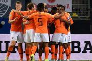 Польша – Нидерланды. Прогноз и анонс на матч Лиги наций