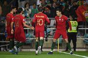 Хорватия – Португалия. Прогноз и анонс на матч Лиги наций