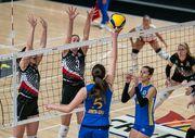 В Украине будут играть в волейбол со среды по пятницу