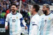 Перу - Аргентина. Прогноз на матч квалификации Чемпионата мира