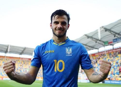 Команда прибыла в Люцерн. Три игрока довызваны в сборную Украины