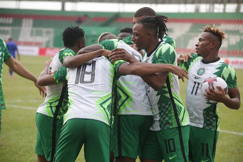 ВИДЕО. Невозможное возможно! Как сборная Нигерии растеряла перевес в 4 гола