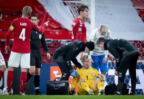 Дания – Исландия – 2:1. Важная победа в концовке. Видео голов и обзор матча