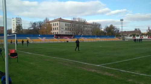 Слили игру? УАФ инициирует расследование по матчу Кривбасс – Яруд (5:1)